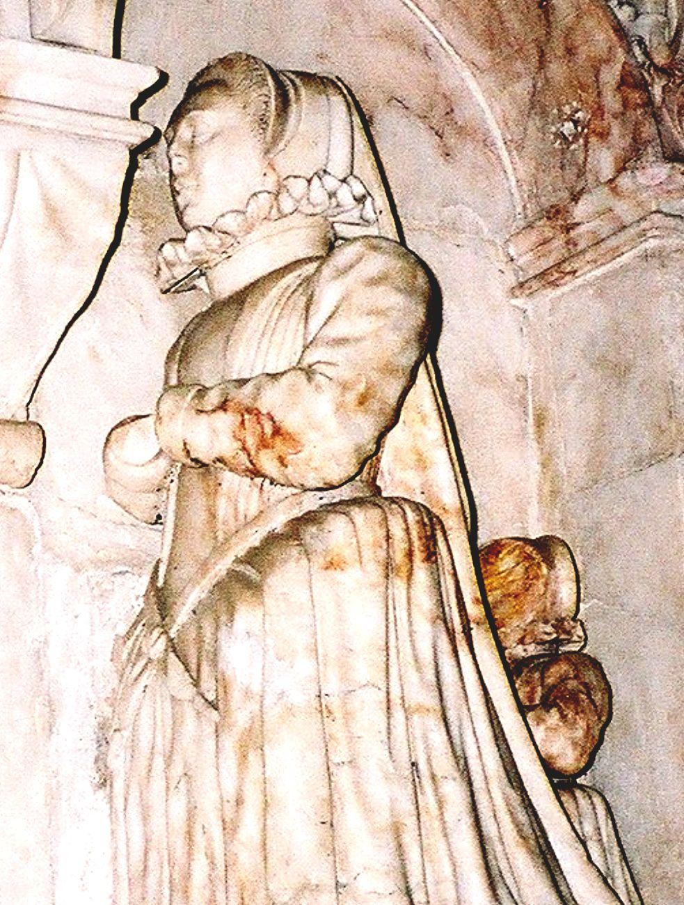 1599 - Elizabeth Copuldyck