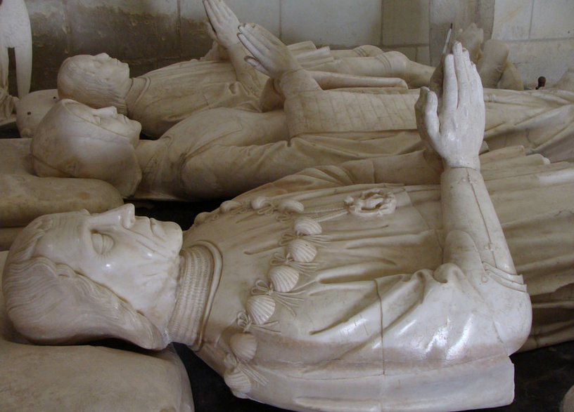 1523 (approx) - 'Imbert de Bastarnay