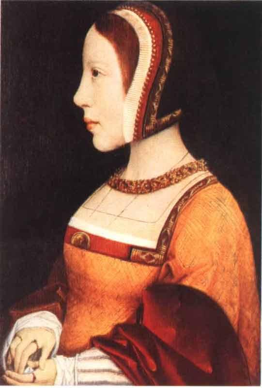 1515 - Isabella of Hapsburg