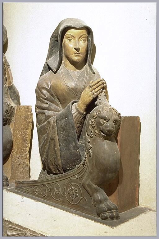 1506 (approx) - Hélène de Chambes-Montsoreau