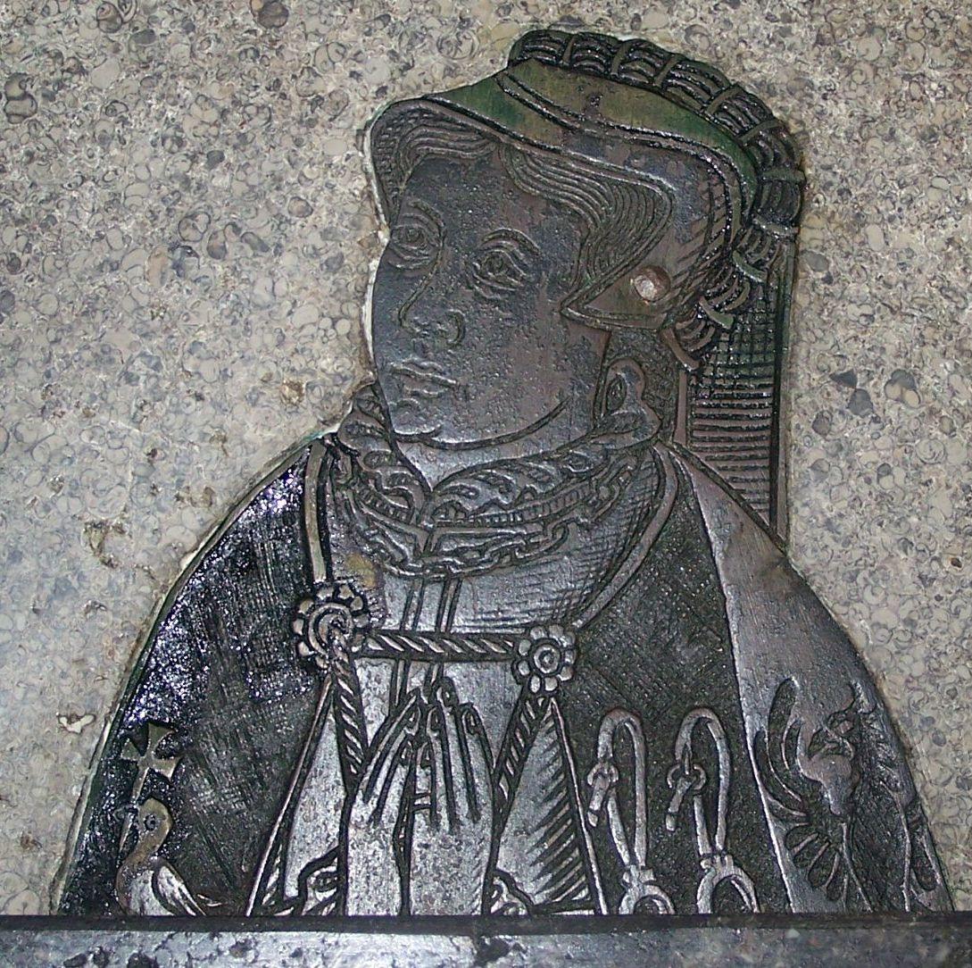 1557 - Elizabeth Porte