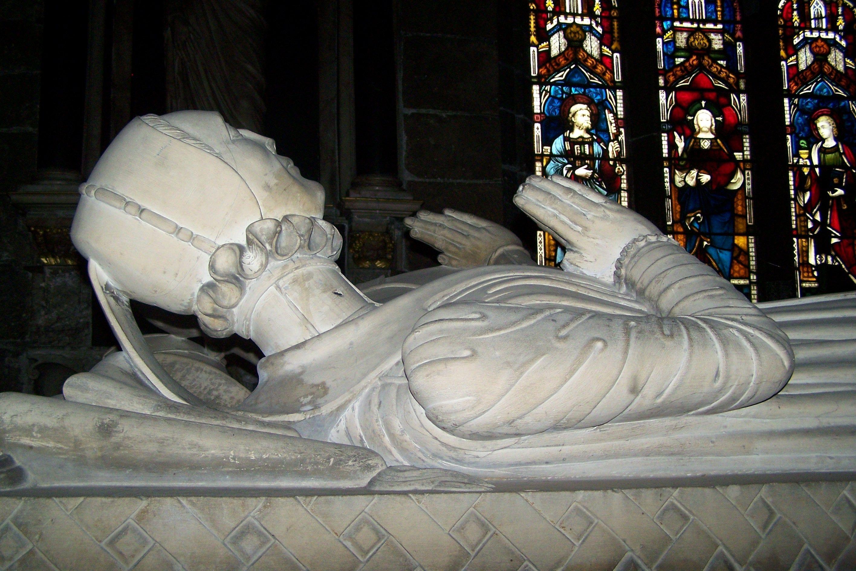1598 - Mary Percy