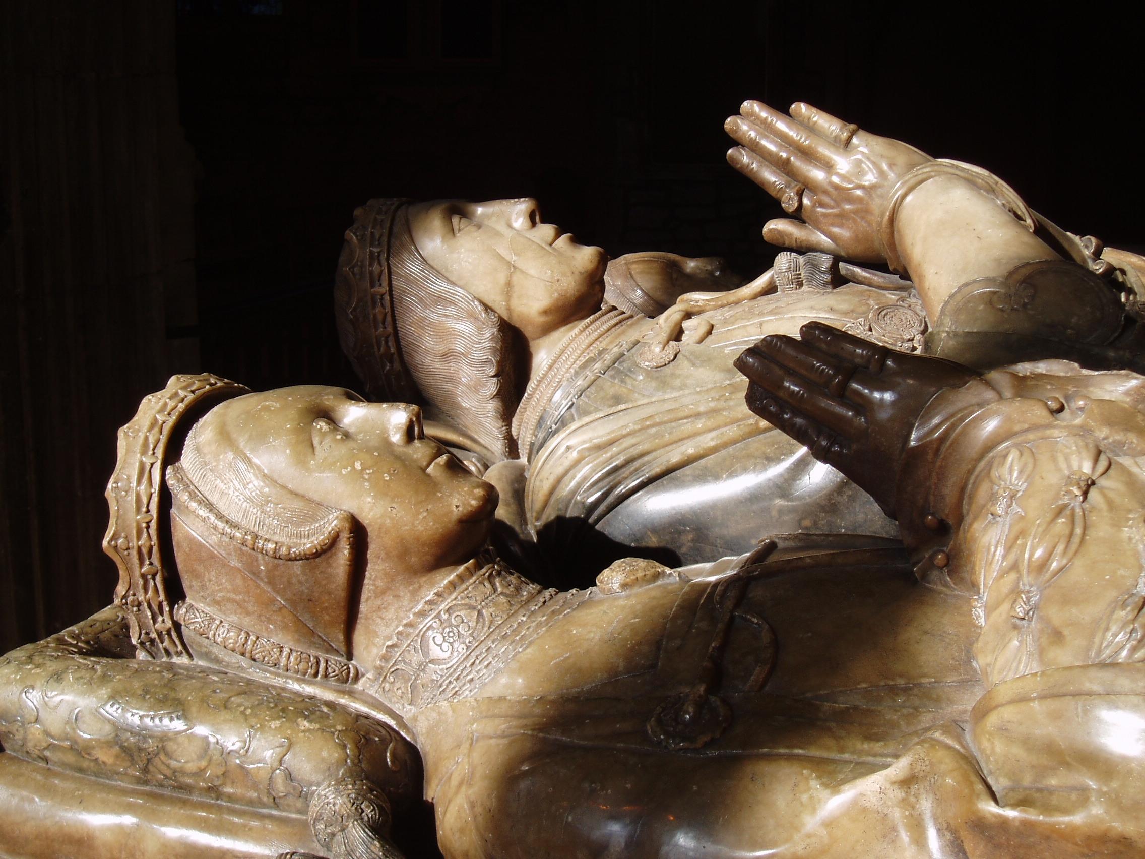 1538 - George Talbot, (died 1538)