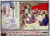 1440s - Le Livre des Conquestes et Faits d'Alexandre  - Jean Wauquelin
