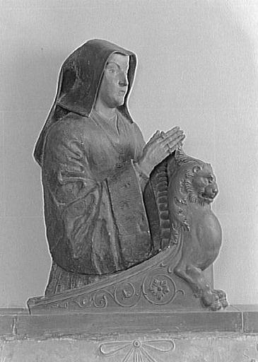 1506 (approx) - Hélène de Chambes-Montsoreau,