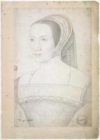 date unknown - Claude de France - from Le Recueil des Arts et Métiers
