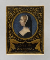 1515 (prior to) - Anne of Bretagne
