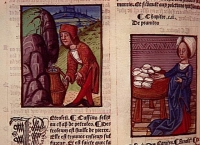 1501 - From Jardin de Santé - Cubas De Jean