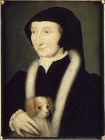 1544 - Marguerite d'Angoulême, reine de Navarre (1492-1549)