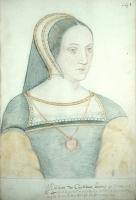 1530s - Francoise de Foix, Countess de Chateubriant