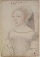 1531 - Jean Clouet - Béatrice Pacheco d'Ascalana - http://www.culture.gouv.fr/
