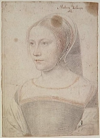 1525 - Jean Clouet - Diane de Poitiers - http://www.culture.gouv.fr