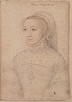 1550 - Marguerite de France - CLOUET François (school of)