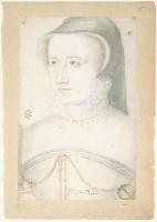 date unknown - Françoise de Polignac, dame de Saint-Vallier