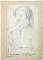 date unknown - Madame de Saint Blancart (Sentblaquar)