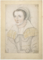 1559 (after) - Jeanne d'Ornezan, dame de Biron