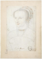 1550 (approx) - Marguerite d'Egmont, comtesse de Vaudemont - became comtesse de Vaudemont in 1548 and died 1554)