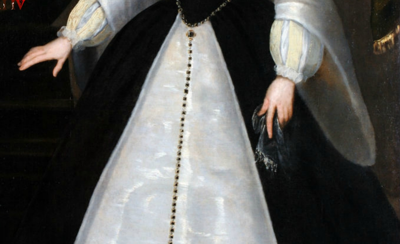 1560s ? (before 1572) - Jeanne d'Albret