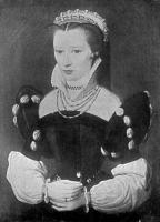 date unknown - Anne de Pisseleu