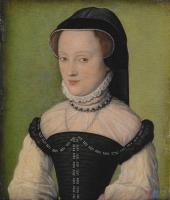 date unknown - Duchesse de Chatillon