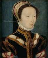 date unknown (between 1547 - 1557) - Jean d'Halluin - Corneille de Lyon
