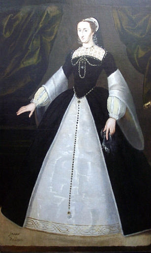 1560s? (before1572) - Jeanne d'Albret