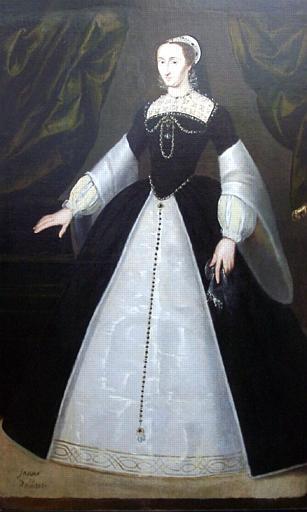 1560s? (before1572) - Jeanne d'Albret