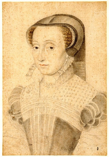 1565 (approx) - Claude de Beaune