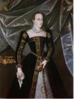 1565 - Mary Queen of Scotts
