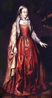 date unknown - Mary Queen of Scots