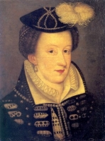 1560s - Mary Queen of Scots, France
